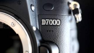 Nikon D7000 Hands On Review