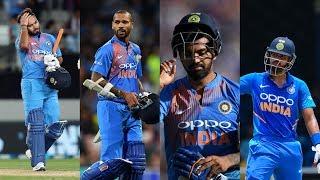 टॉप-5 में से 4 भारतीय T20I बल्लेबाज़ भूमिका को लेकर अनिश्चित - अजय जडेजा