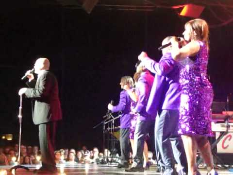 Phil Collins - Going To A Go-Go - New York City, Roseland Ballroom June 23, 2010.