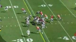 2008 denver broncos highlight