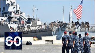 Опасные маневры: Украина и НАТО поменяли план военных учений из-за России. 60 минут от 05.07.19
