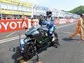 Ninja H2でレースに参戦!2016/05/01岡山国際サーキット!モトレヴォリューションRd1