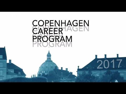 Copenhagen Career Program 2017