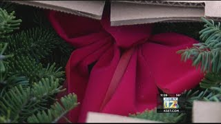 Wreaths Across America wreath laying event set for Saturday