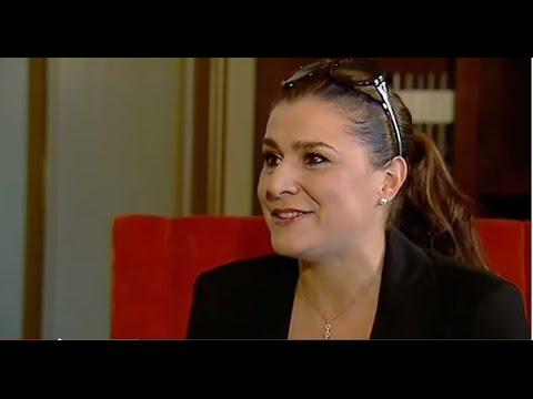 Cecilia Bartoli - Interview - English Version
