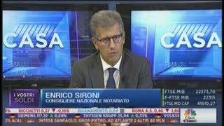 18/09/2017 - CLASS CNBC - Notai, arriva il conto corrente dedicato