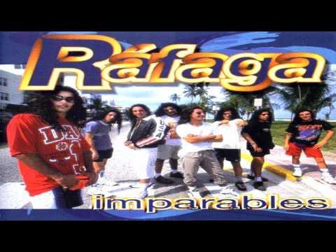 Rafaga - No comprendi tu amor