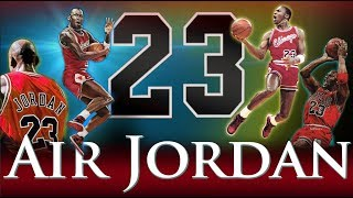 Michael Jordan - Air Jordan (Greatest Jordan Video on YOUTUBE) thumbnail