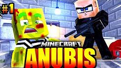 Minecraft ANUBIS