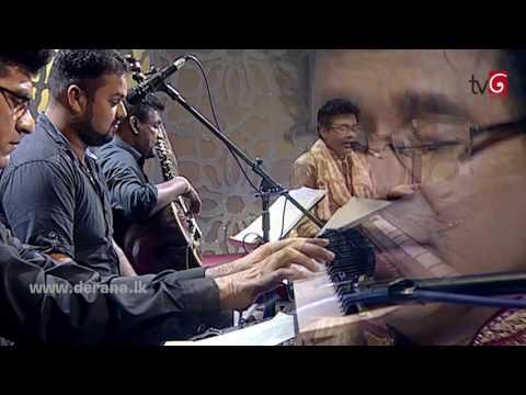 Gee Mathaka with Jagath Wickramasinghe