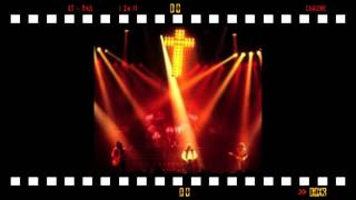 Dio-Black Sabbath - Burning The Cross Pt 2 - 1980