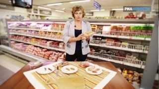 «Свежая еда» - Жирность и калорийность готовых колбасок