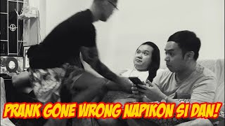 MAY TYPE AKONG TIKTOKER NA LALAKI (PRANK GONE WRONG)