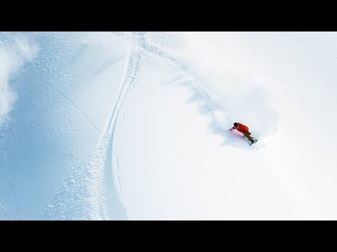 A Winter Chasing Powder with John Jackson, King of the Backcountry