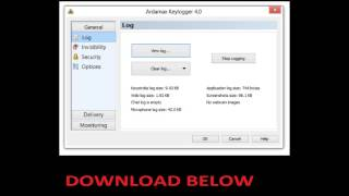 Ardamax Keylogger Serial 4.0 - Download Keygen