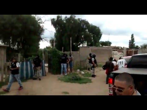 Detuvieron al presunto autor del asesinato de la esposa del intendente de La Calera