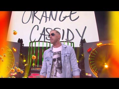 AEW Orange Cassidy New theme song 2021