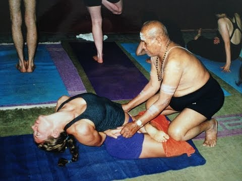 Ashtanga Yoga Vancouver - A Practice of Devotion