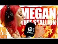 Megan Thee Stallion - Fire In The Booth pt1 Mp3