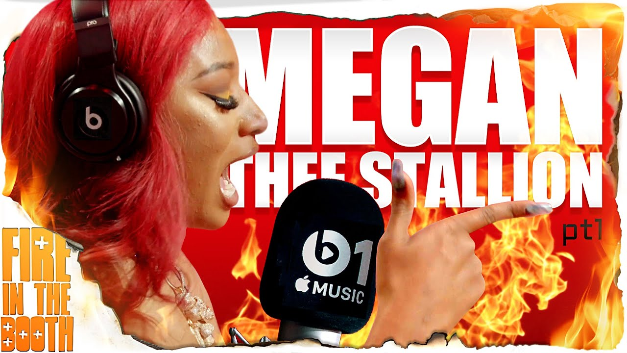 Megan Thee Stallion's 'Fever': A Scintillating Debut - The
