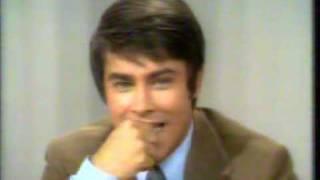 """Roy Black bei """"Was bin Ich?"""" von 1968"""
