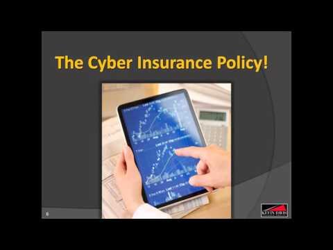 2016 Cyber Risk Insurance for Beginners!