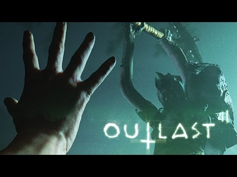 HeLp Me PlEaSe (OutLast 2 Gameplay)