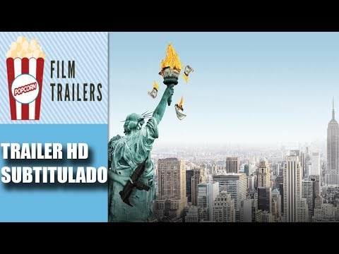 The Fall of the American Empire - Official Trailer HD Subtitulado