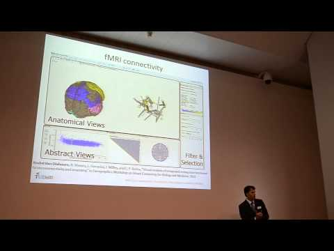 NFBI Symposium 2011 talk on Recent advances in interactive medical volume visualisation