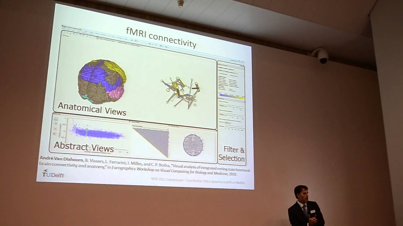 Nfbi Symposium 2011 Talk On Recent Advances In Interactive Medical