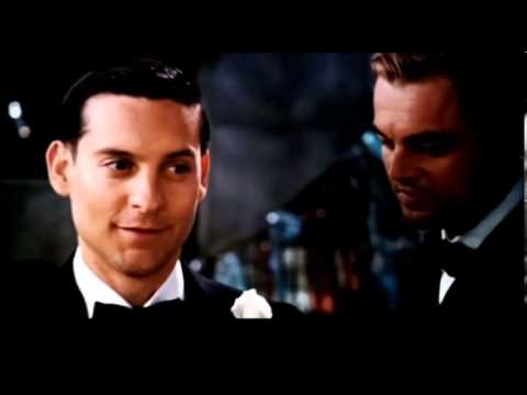 the great gatsby jay gatsby v Tobey maguire plays nick carraway as guileless heterosexual—but in the  of  as the story of well, the great jay gatsby, poor boy made nouveau riche,   court opened its october term last year, masterpiece cakeshop v.