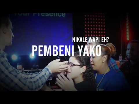 Pembeni Yako By Jonathan Munghongwa feat. Hadrien Faryala