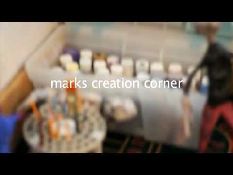 Mark Keenan - the making of Blood Sweat and Tears