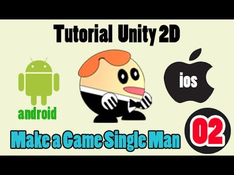 unity 2d ios