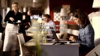 Sicherheit und Schutz für Kommunikation und Daten in Ihrem Unternehmen.