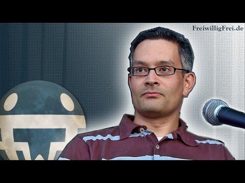 Das Geheimnis freier Menschen – Interview