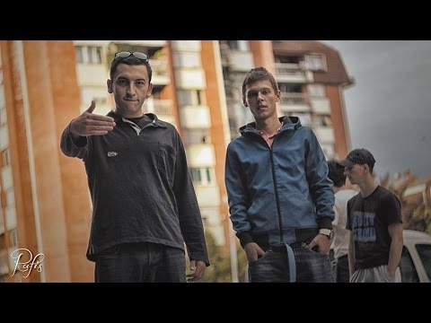 01 I.R.S. - Đavolja kujna OFFICIAL VIDEO