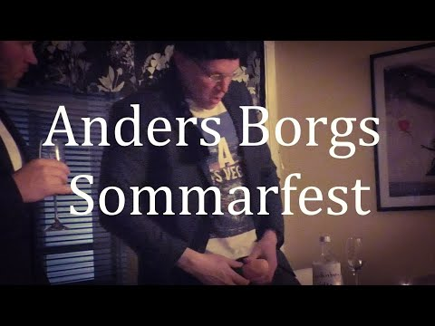 Anders Borgs Sommarfest