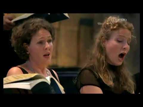 Handel Messiah HWV 56 Collegium 1704 Václav Luks Part 2 Song & Chorus