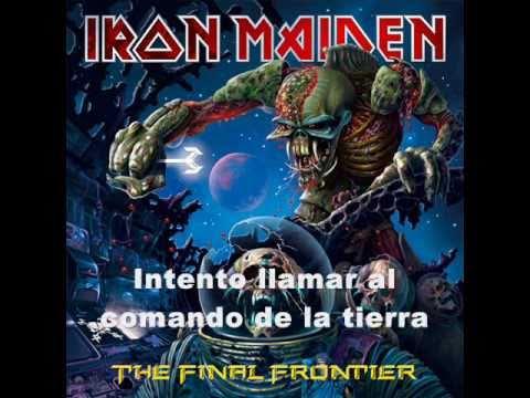 Iron Maiden - Satellite 15.... The final frontier Subtitulado.wmv