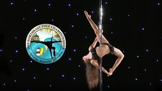 Northeast Pole Competition PSO 2016 Championship L3 Jr