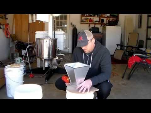Brew Day Imperial IPA