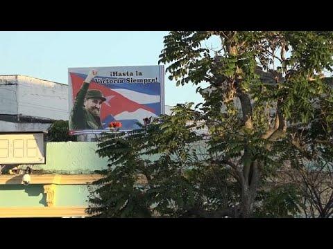 Como os cubanos veem o novo presidente
