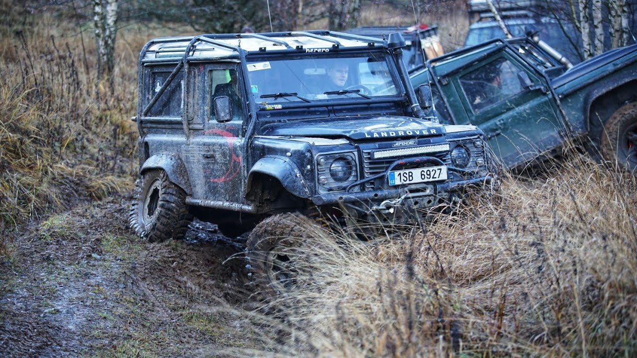 Babiny Offroad CUP 11 - 2019