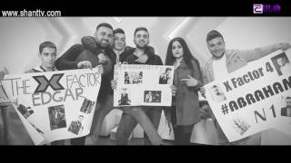 X Factor4 Armenia Abraham Feedback