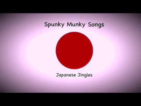 Spunky Munky- The