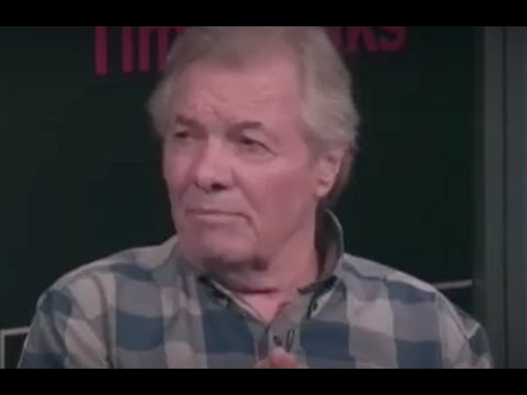 Jacques Pepin | Interview | TimesTalks