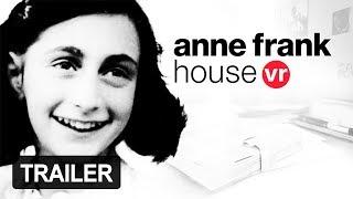 Anne Frank House VR Trailer   Oculus Go Historical WW2 VR Game