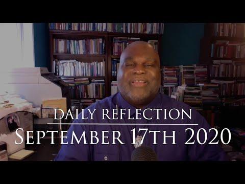 2020 09 17 Reflection 446