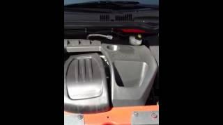 P0121 Chevy Cobalt